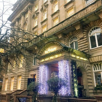 Leeds office